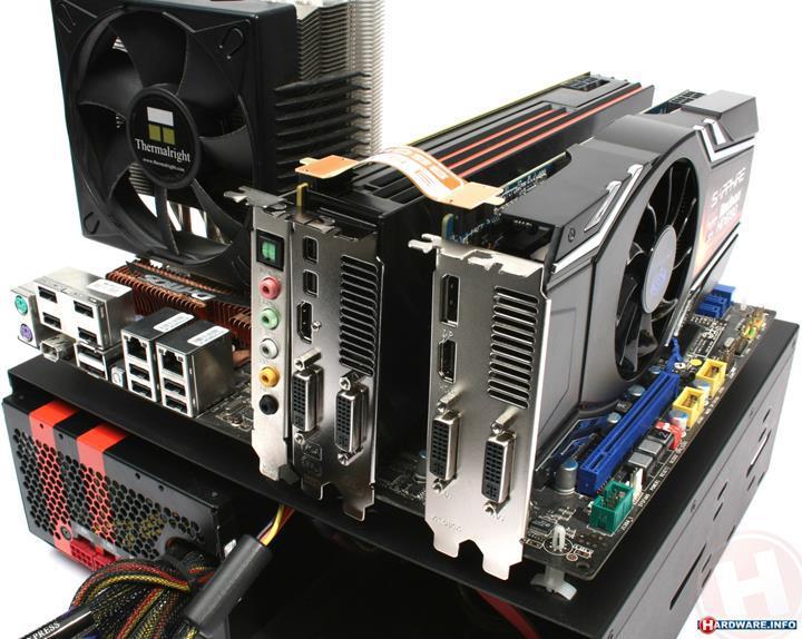 CrossFire artık AMD için önemli bir odak noktası değil