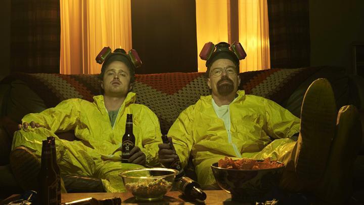 Breaking Bad filmi resmen geliyor! Çekimler tamamlandı