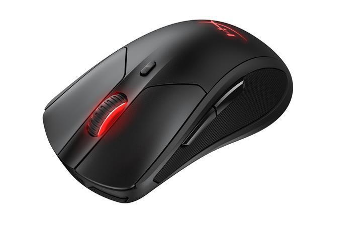 Kablosuz şarj özellikli HyperX Pulsefire Dart oyuncu faresi tanıtıldı