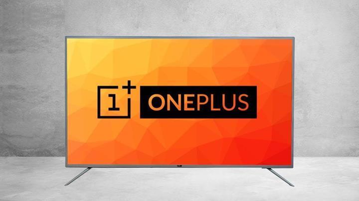 OnePlus TV'nin teknik özelliklerinden bir kısmı ortaya çıktı