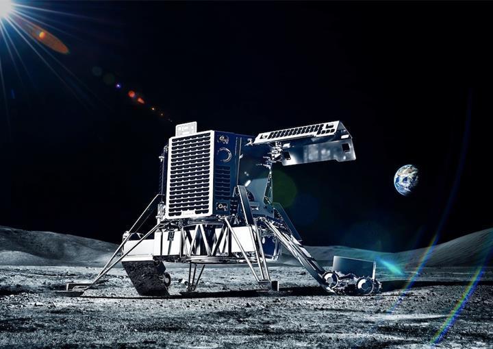 Ay'da şehir inşaa etmek isteyen Japon şirket, 2021'de ilk görevine çıkacak