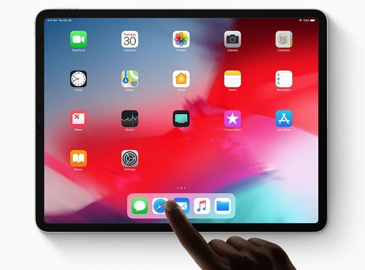 iPad Pro modellerinde dokunmatik ekran sorunu ortaya çıktı