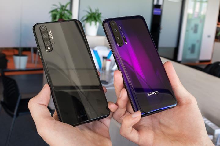 Honor yeni akıllı telefonunu 4 Eylül'de tanıtacak