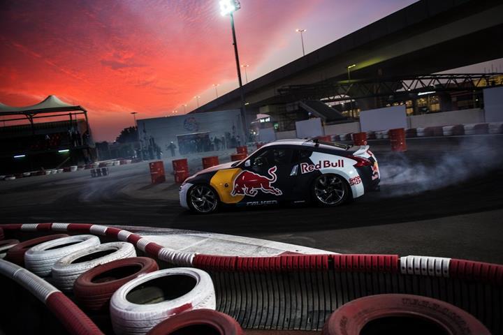 Red Bull Car Park Drift 2019 şampiyonu İstanbul'da belli olacak