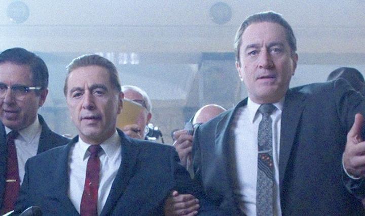 Merakla beklenen 'The Irishman' filminin yayın tarihi belli oldu
