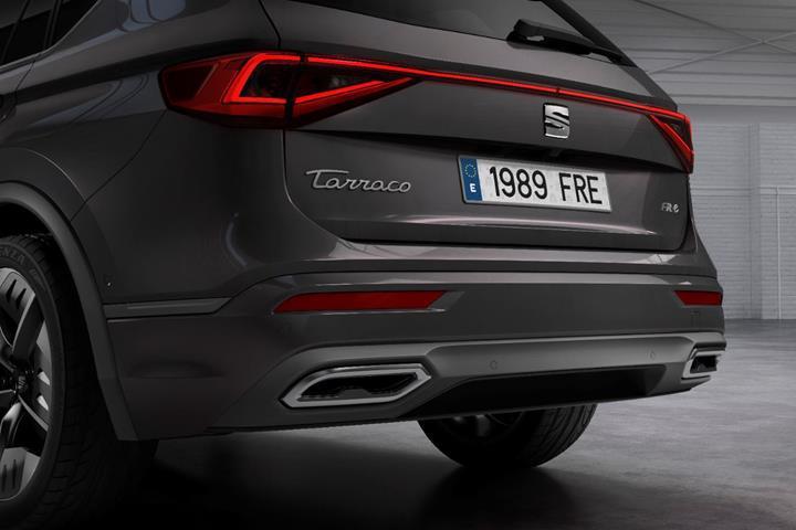 Seat Tarraco'ya plug-in hybrid seçeneği ve yeni donanım paketi geliyor