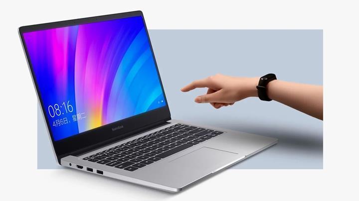 10. Nesil Intel işlemcili RedmiBook 14 Enhanced Edition duyuruldu