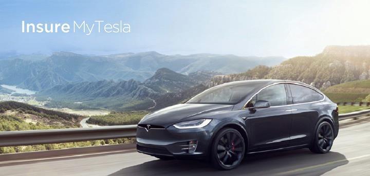 Tesla, kendi müşterilerine özel trafik sigortası hizmeti başlattı