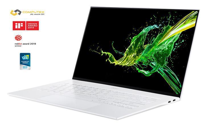 İnceliği ile öne çıkan Acer Swift 7 ülkemizde satışa sunuldu