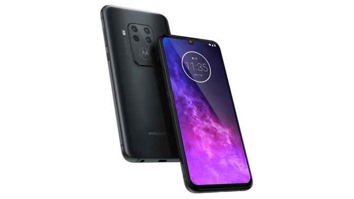 Motorola One Zoom'un teknik özellikleri sızdırıldı