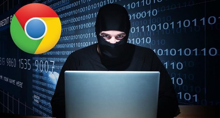 Google, Chrome tarayıcısı için büyük bir güvenlik güncellemesi yayınladı