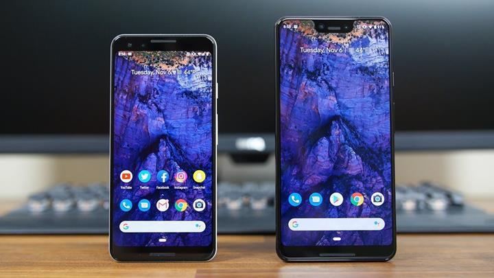 Android 10 resmi olarak dağıtılmaya başlandı