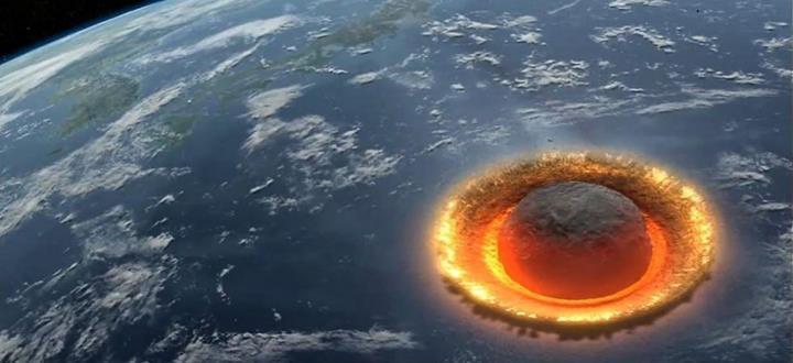 NASA ve ESA, asteroit tehdidine karşı birlikte çalışacak