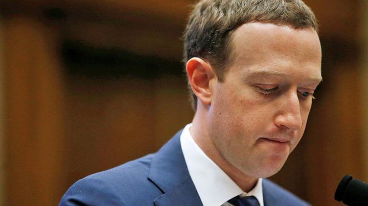400 milyon Facebook kullanıcısının telefon numarası sızdırıldı
