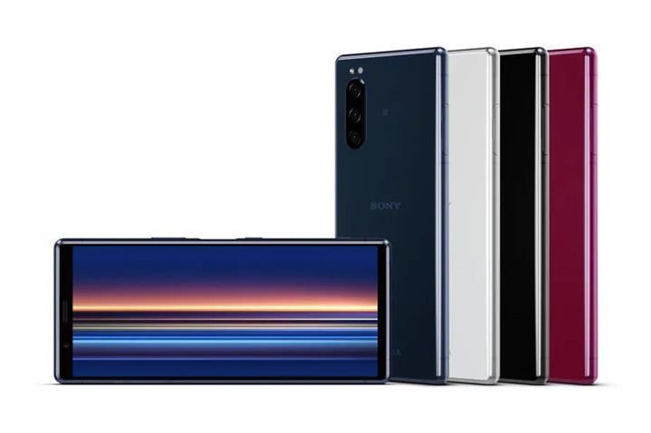 Sony Xperia 5 tanıtıldı