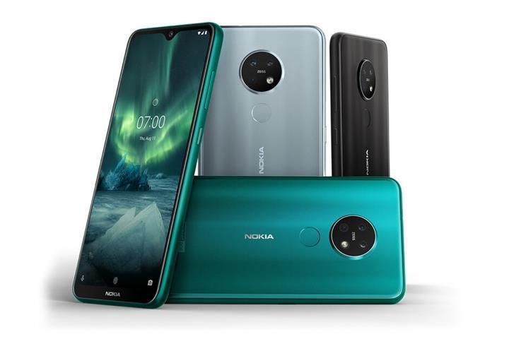 Nokia 7.2 tanıtıldı: İşte özellikleri ve fiyatı