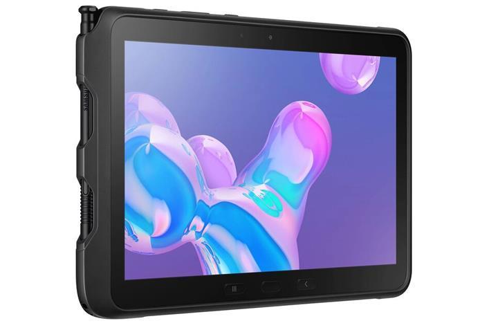 Samsung'dan dayanıklılık odaklı Galaxy Tab Active Pro