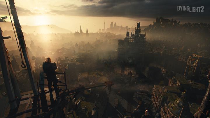 Dying Light 2'nin dünyası, selefine kıyasla dört kat daha büyük olacak