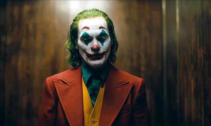 Joker, daha vizyona girmeden ilk büyük ödülünü kazandı