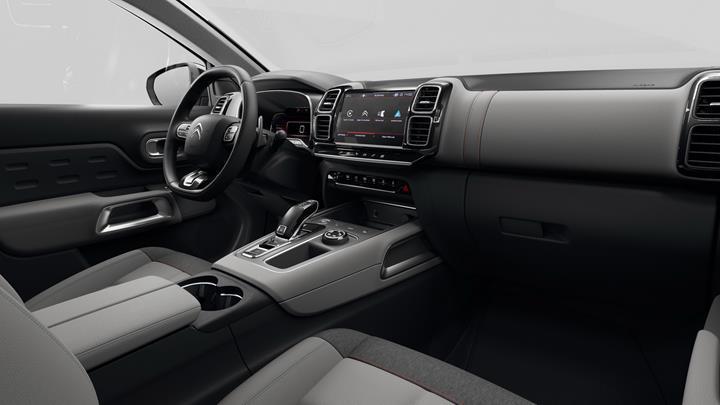 Yeni Citroen C5 Aircross Türkiye fiyatı ve özellikleri