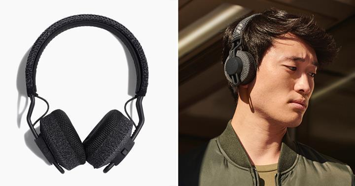Primeknit tasarımlı Adidas RPT-01 kablosuz kulaklık tanıtıldı