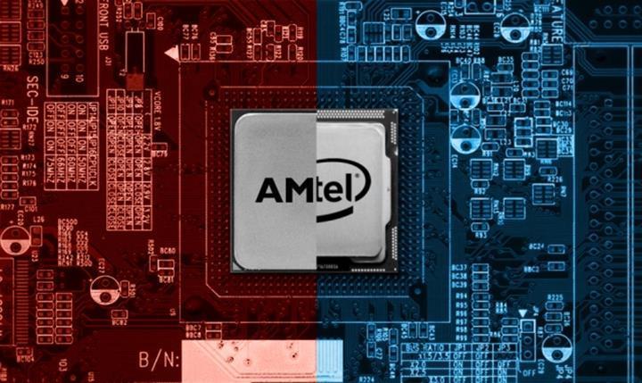 Intel, AMD'ye kaybettiği pazar payını doğruladı