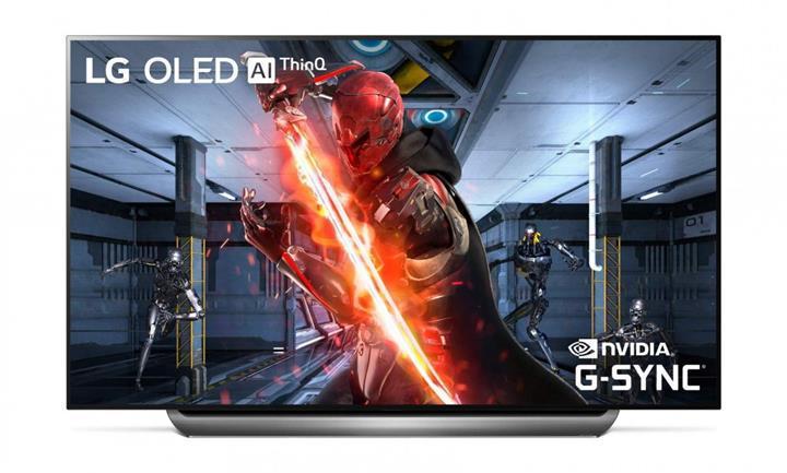 LG'nin 2019 OLED TV'lerine Nvidia G-Sync desteği geldi
