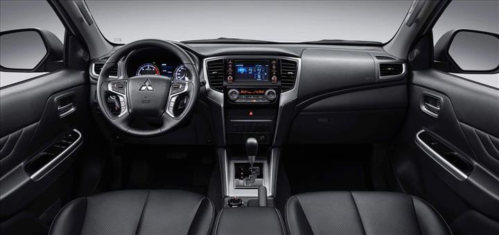 Makyajlı 2019 Mitsubishi L200 Türkiye fiyatı ve özellikleri