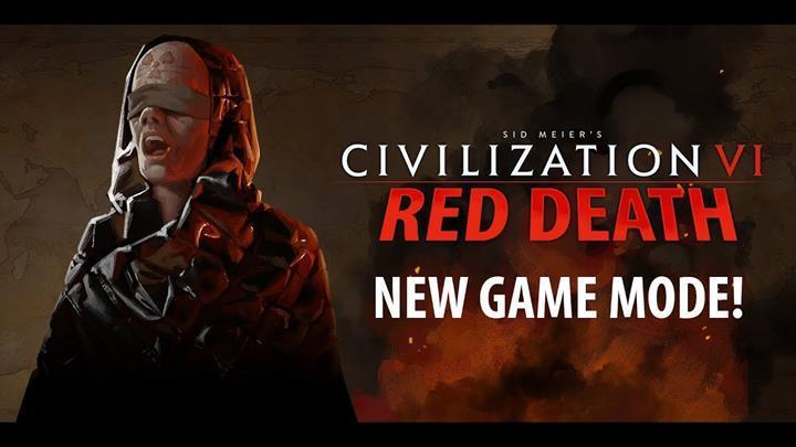 Civilization VI güncellemesi nükleer kıyametli battle royale modunu getirdi