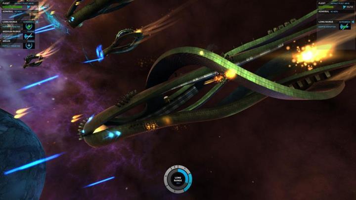 Endless Space – Collection strateji oyunu kısa süreliğine ücretsiz
