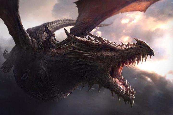 Yeni Game of Thrones dizisi ortaya çıktı: