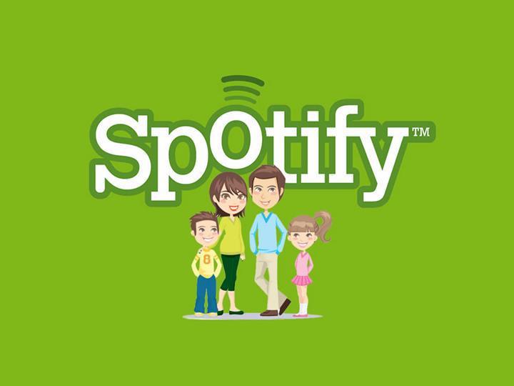 Spotify, aile paketi kullananların aynı evde yaşadığını kanıtlamalarını isteyecek