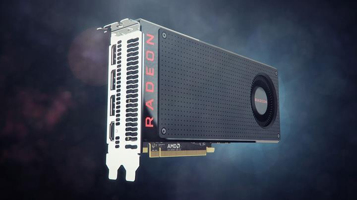 AMD yeni sürücü güncellemesiyle daha fazla karta Radeon Image Sharpening sundu