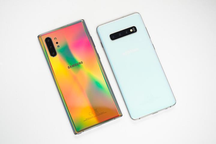 Samsung Galaxy S ve Galaxy Note markaları birleşebilir