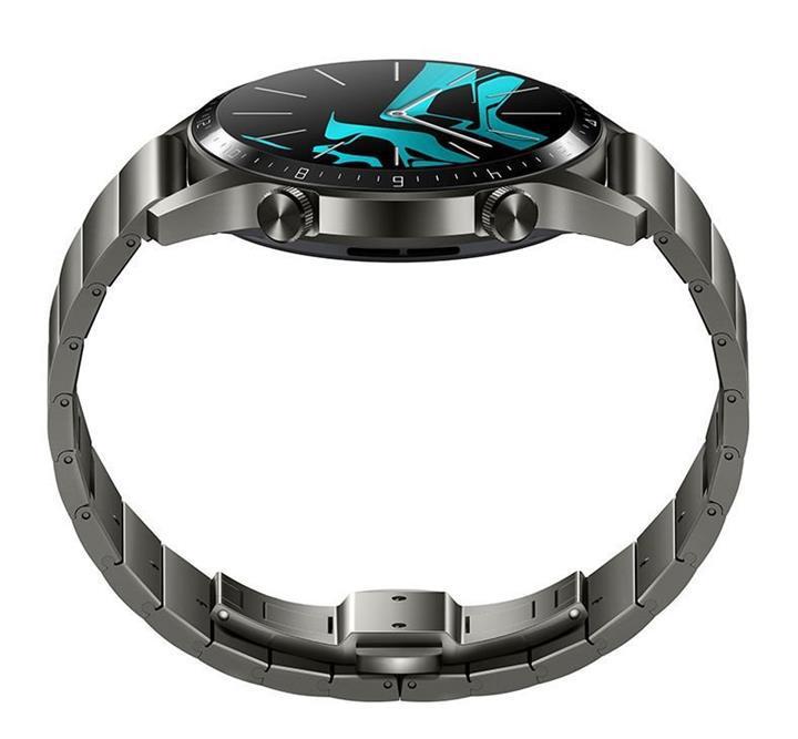 Huawei Watch GT 2 resmi tanıtımdan önce sızdırıldı