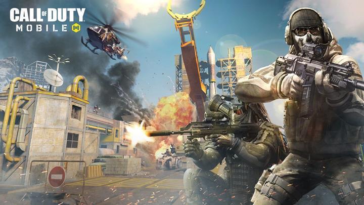 Call of Duty: Mobile, battle royale moduyla 1 Ekim'de geliyor