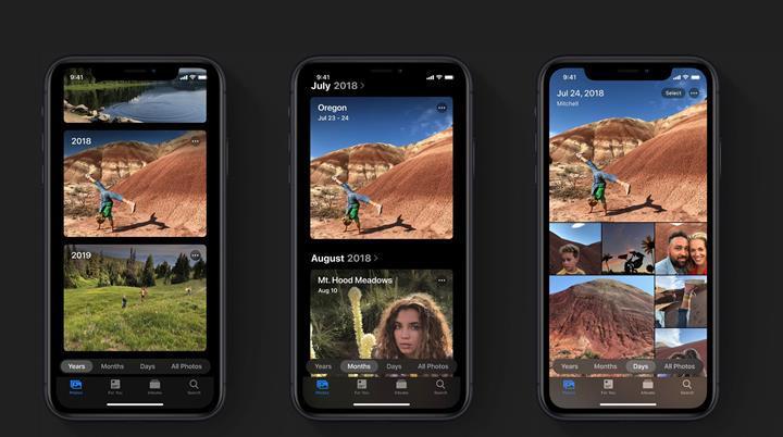 iOS 13 çıktı, şimdi indirin!