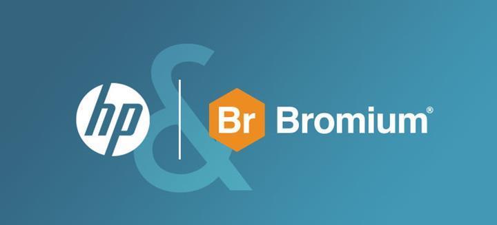 HP, güvenlik firması Bromium'u satın aldı