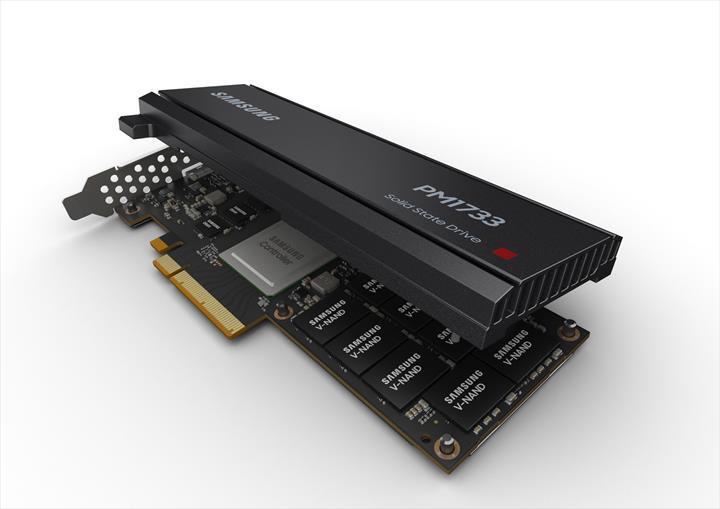 Samsung'un 30 TB kapasiteli SSD'si hiç bozulmayacak