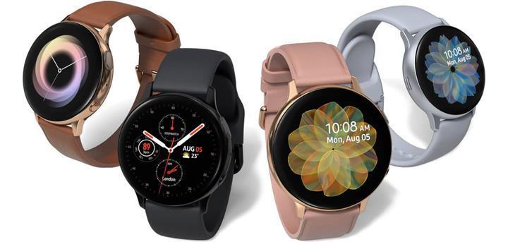 Galaxy Watch Active 2'nin Türkiye fiyatı belli oldu