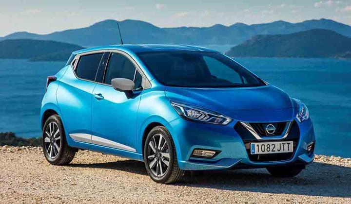 Elektrikli Nissan Leaf 2020'de Türkiye'ye geliyor