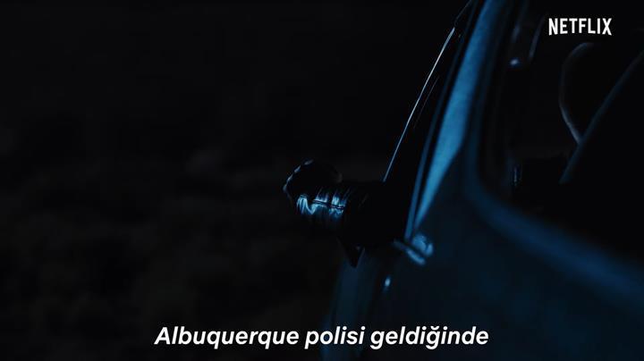Netflix Türkiye'den Breaking Bad filmine sansür! (Açıklama geldi)