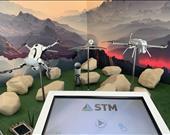 STM droneları