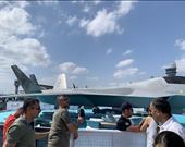 Milli Muharip Uçak tasarımı