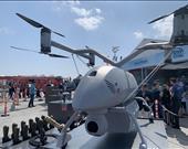 ALTINAY Albatros Elektrikli Kargo İHA