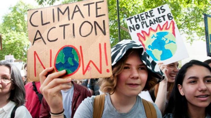 Yeni bir iklim raporu, kayıtlara geçmiş en sıcak 5 yılı yaşamış olabileceğimizi ortaya koydu