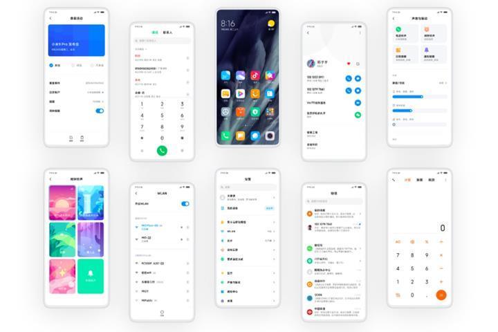 MIUI 11 güncellemesini alacak telefonlar