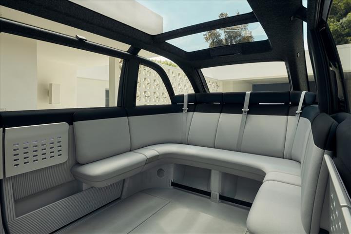 Yalnızca aylık abonelik sistemiyle sahip olunabilecek elektrikli araç: Canoo