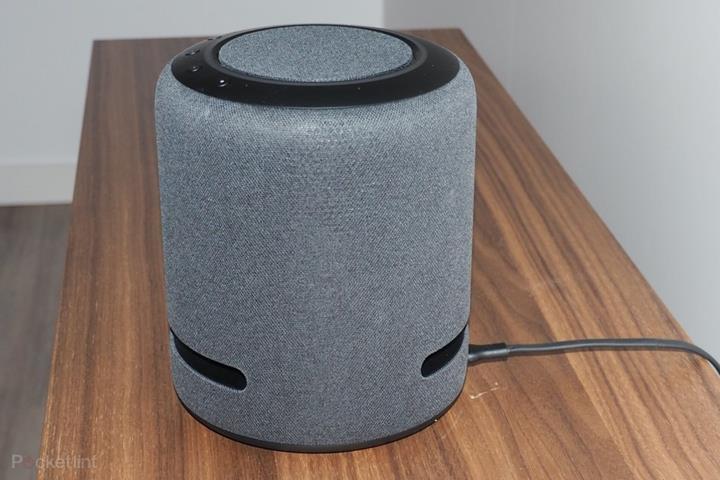 Amazon Echo Studio standartları yeniden belirliyor