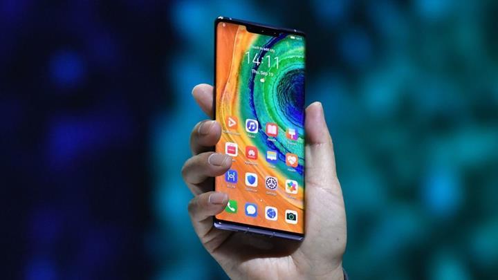 Huawei Mate 30/Pro üç saat içerisinde 1 milyon adet satıldı